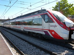 Renfe Barcelona