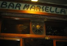Bar Marsella in Barcelona
