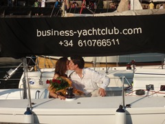 Velero Business-Yachtclub